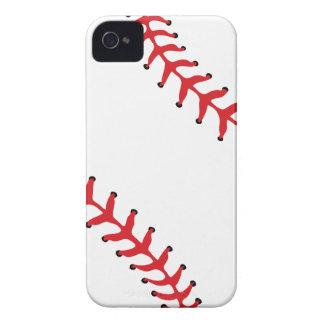 Baseball/Softball iPhone 4/4S Case