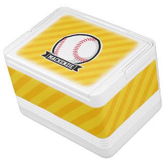 Baseball, softball on Yellow Stripes