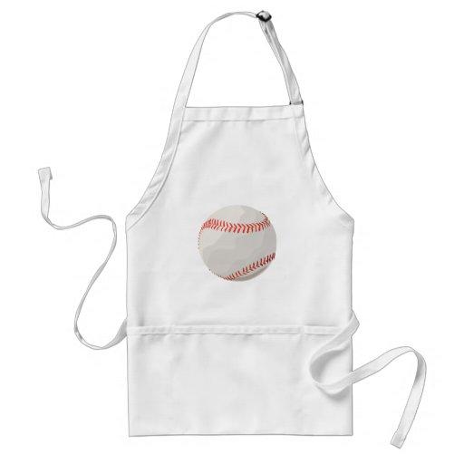Baseball Softball  Sports Destiny Gifts Aprons