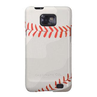 Baseball Softball  Sports Destiny Gifts Galaxy SII Cover