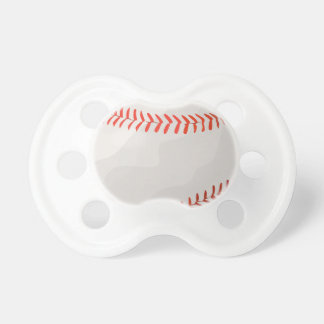 Baseball Softball  Sports Destiny Gifts Pacifier