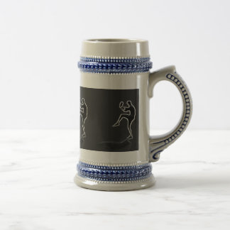 BASEBALL Stein Don't just drink beer, celebrate it
