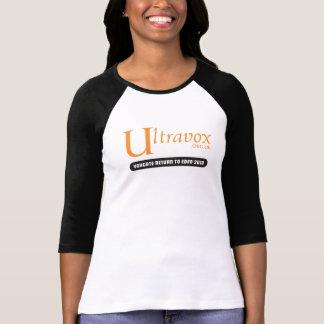 Baseball style shirt (F)