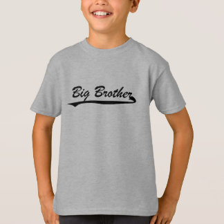 Baseball style shirt showing your lil one becoming