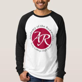 Baseball Style T Shirt