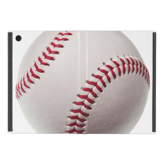 Baseball Template - Customized Blank Case For iPad Mini