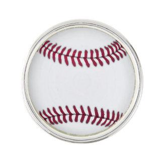 Baseball Tie Pin