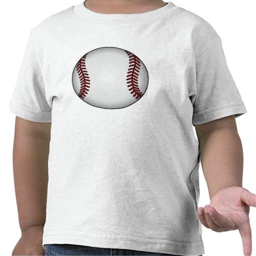 Baseball Toddler T-Shirt