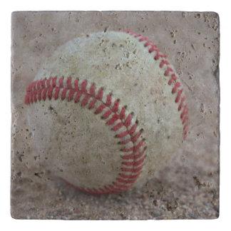 Baseball Trivet