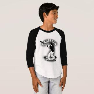 Baseball Tshirt for Boys