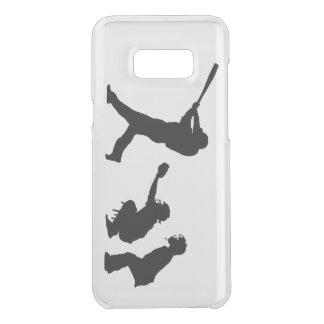 Baseball Uncommon Samsung Galaxy S8 Plus Case