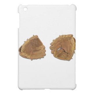 BaseballGloves040311 iPad Mini Covers