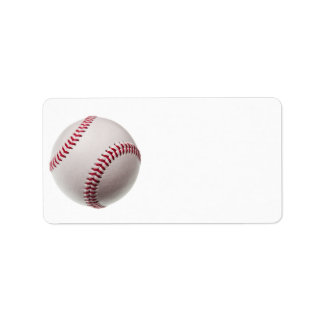 Baseballs - Customize Baseball Background Template