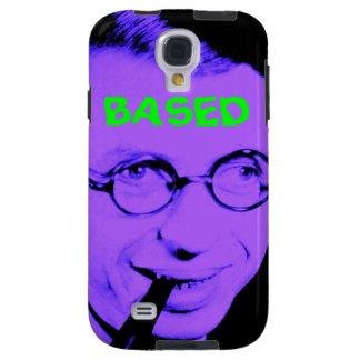 Based Sartre Galaxy 4 Case