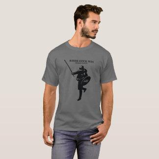 Based Stick Man Tshirt