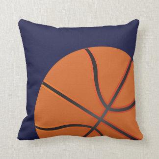 baseketball pillow boys room decor