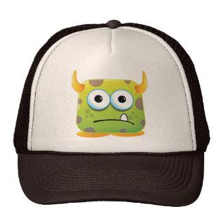 Bash Cap Trucker Hat