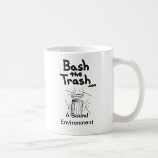 Bash the Trash mug
