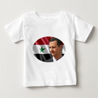 Bashar al-Assad بشار الاسد Baby T-Shirt