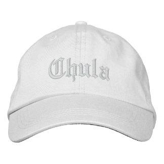 Basic Adjustable Cap Embroidered Baseball Caps