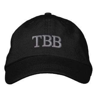 Basic Adjustable Cap Embroidered Baseball Cap