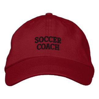 Basic Adjustable Hat Embroidered Hat