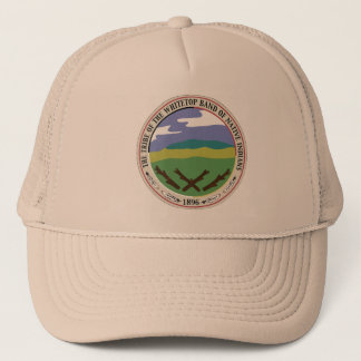 Basic Cap with Whitetop Seal