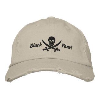 Basic Crew Cap