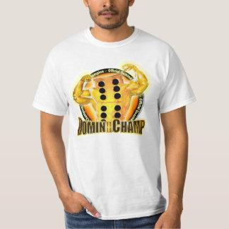 Basic DominoChamp T-Shirt