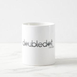 Basic Doubledot Media Coffee Mug