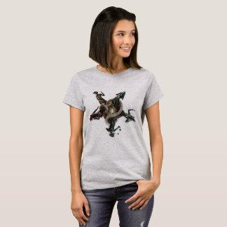 Basic Feminine t-shirt