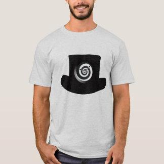 Basic HatClock Tshirt