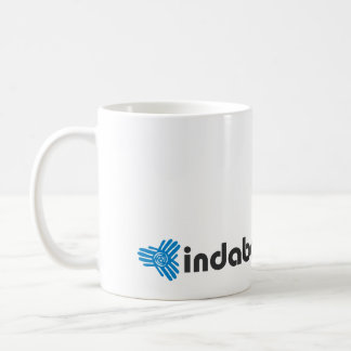 Basic Indaba Music Mug