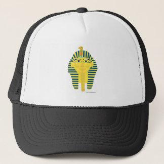 Basic King Tut Trucker Hat