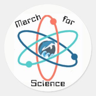 Basic Logo Sticker