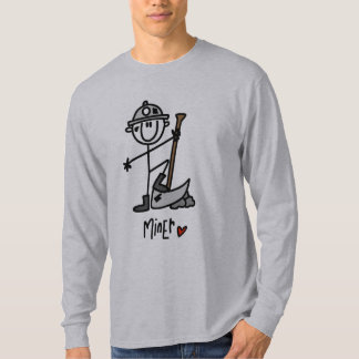 Basic Miner T-shirts and Gifts