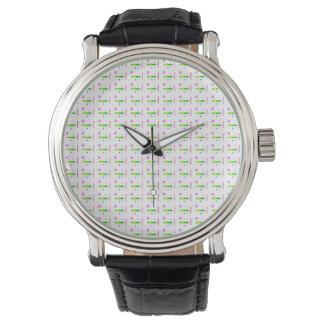 Basic Minimalism Watch