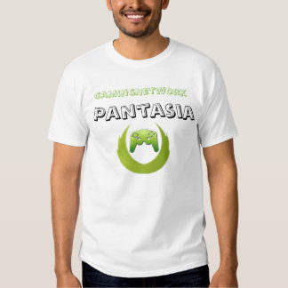 Basic Pantasia fan shirt