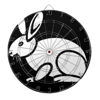 Basic Rabbit Dartboard