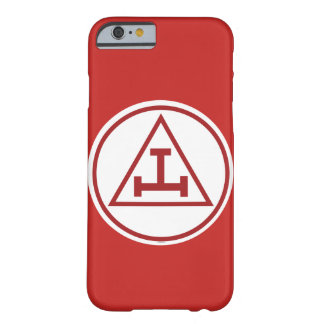 BASIC ROYAL ARCH MASONIC iPHONE 6 CASE