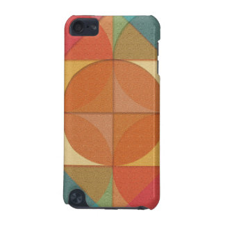 Basic shapes iPod touch 5G case