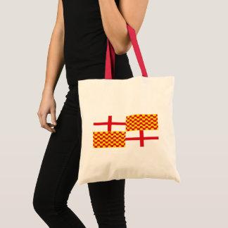 Basic stock market Tabarnia logo Tote Bag