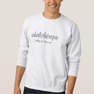 Basic sweat shirt, RT Sweatshirt