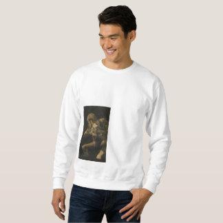 Basic Sweatshirt Goya Aaron Vega