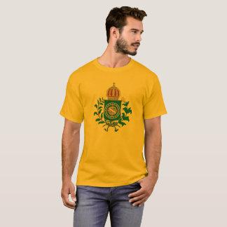 Basic t-shirt, Golden T-Shirt