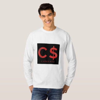 Basic t-shirt of long sleeve | Cabrxnes