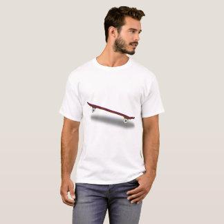 Basic T-Shirt Skateboard