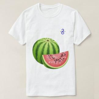 Basic T-Shirt Watermelon