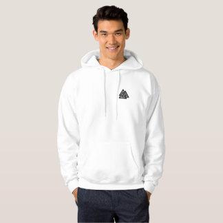 basic traingle hoodie