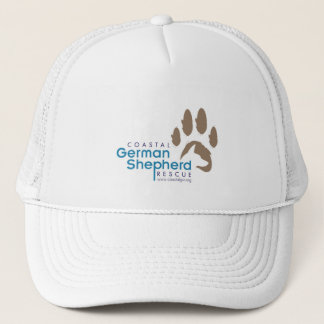 Basic White Hat - Coastal GSR